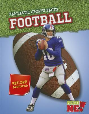 Football By Hurley, Michael